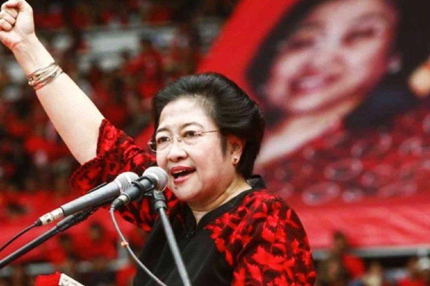 Biografi Presiden Indonesia Kelima, Megawati Soekarnoputri